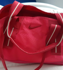 Nike hot pink torba