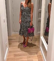 Michael Kors midi haljina
