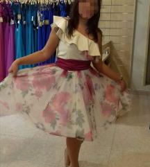 Svečana haljina M