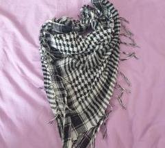 Crno bijela palestinka