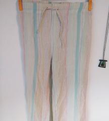 ljetne hlače / za po doma / pidžama S-M