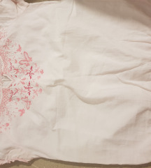 H&m majica bluza etno 134 140 146