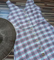 Midi haljina / L veličina / Mango