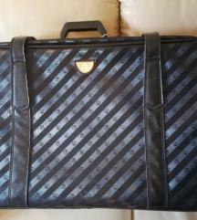 Christian Dior torba/putni kofer original