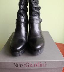 Nero Giardini gležnjače