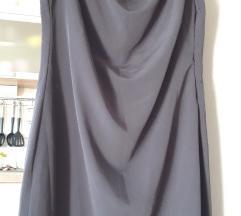 Haljina bez rukava