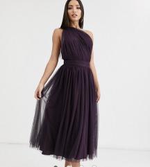 NOVO svečana haljina S