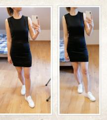 Crna haljina - BIK BOK, vel. XS/34