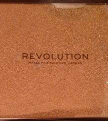 Make up Revolution LOT