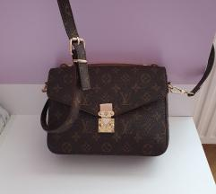 Louis Vuitton torba Pochette Metis
