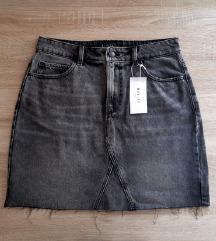 Nova Mohito Traper Suknja sa Etiketom M/L ❤