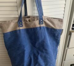 Collistar plava torba