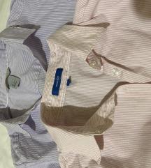 LOT dvije košulje