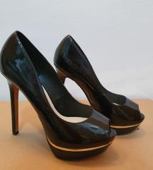 Aldo peep toe cipele 38.5