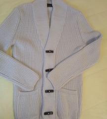 Zara man pulover L