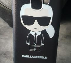 Novo! Karl Lagerfeld maska, S9