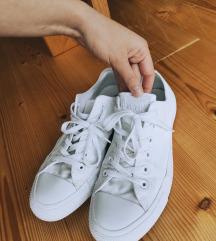 Converse All White 🤍 vel.40