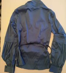 Plava košuljica