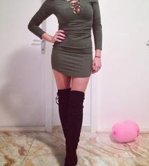 Pamuk haljina