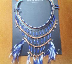 Zara boho ogrlica