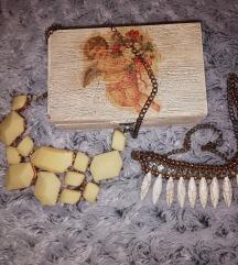 Razni nakit