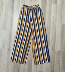 Nove Bershka hlače visoki struk