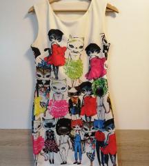 Otkačena haljina