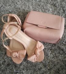 Sandalice i torbica