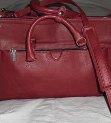 Zara  basic  torba