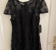 Zara nova haljina veličina L