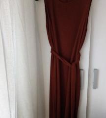 Mango čokoladna haljina -Poklanjam!