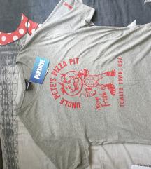 Fortnite majica XL