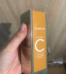 Anew serum za lice s vitaminom C