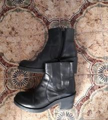 Čizme-prava koža