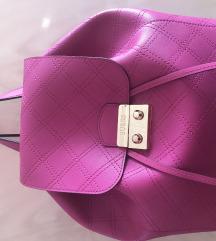 GUESS Aria HWARIA Fuschia backpack