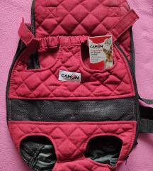 CAMON ruksak/transporter za male pse