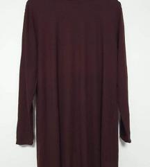 Nova H&M rebrasta haljina/tunika