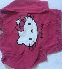 Hello Kitty pulover