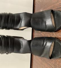 Kozne gladijator sandale