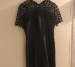 Zara haljina L, kao M