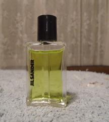 Jil Sander mini parfem