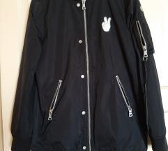 Divna dizajnerska jakna spitka Blonde No8