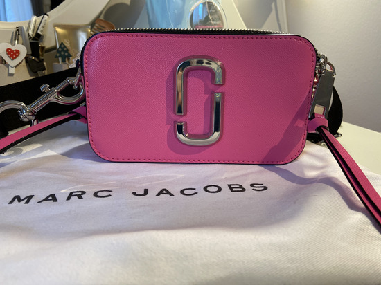 Marc Jacobs torba ORIGINAL