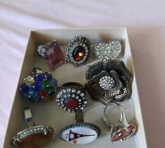 Prstenja