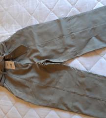 Zara kozne hlače s snizz 100 kn