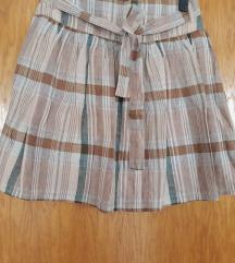 Suknja.kao nova