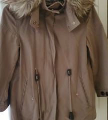 Zara parka jakna