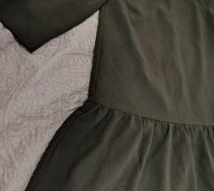 Reserved haljina s volanom