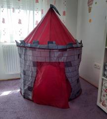 Rezz Šator dvorac za djecu