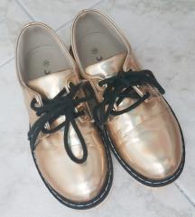 Zlatne cipelice/oksfordice